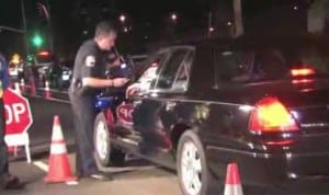 Folsom Police Continue Crackdown on Impaired Drivers with DUI Checkpoint 1