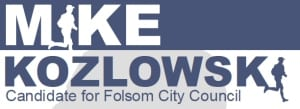 Mike Kozlowski Really Runs For City Council 2