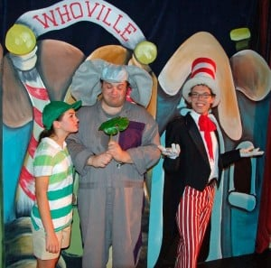"""Seussical"" the Musical a Big Hit 2"
