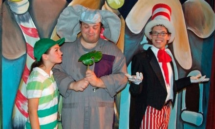 """Seussical"" the Musical a Big Hit"
