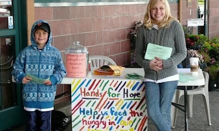 Folsom, El Dorado Food Bank Blitz Sunday