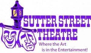 sutter street theatre