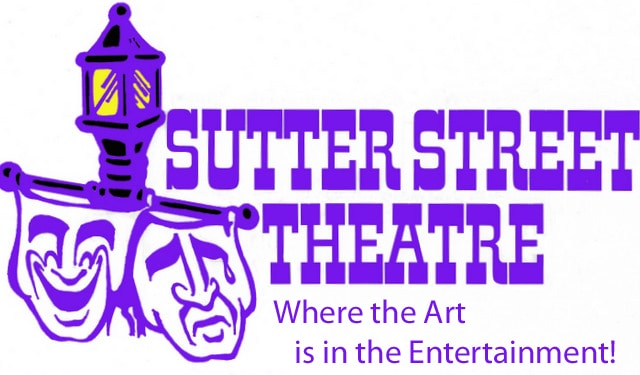 Sutter Street Theatre Runs GIANT Estate Sale