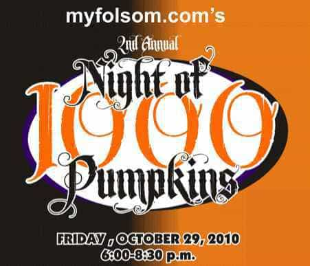 Night of 1000 Pumpkins