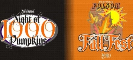 Night of 1,000 Pumpkins and Fall Fest