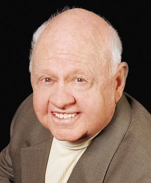 Mickey Rooney Coming to Folsom 1