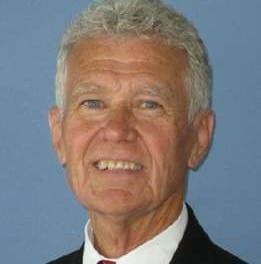 David Strobehn, Missing in Folsom