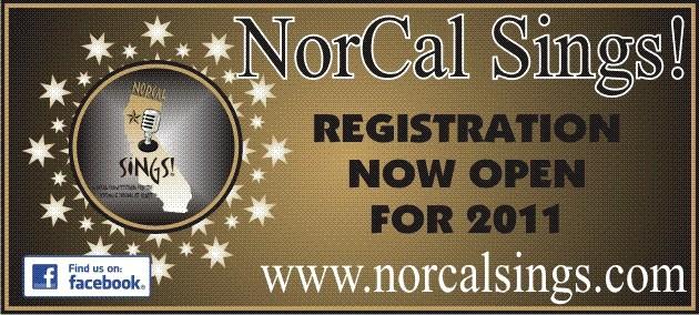 Norcal Sings