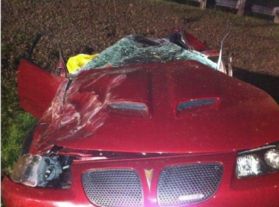 folsom fatal crash