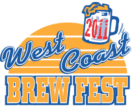 West Coast Brew Fest 2011 1