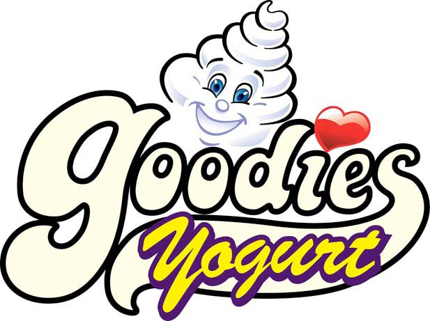 Goodies Yogurt logo
