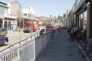 Sutter Street 700 Block