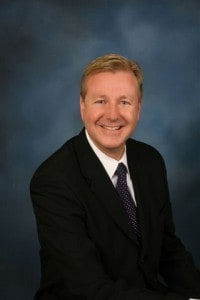 Evert Palmer Selected Folsom City Manager 1