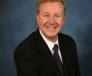 Evert Palmer Selected Folsom City Manager