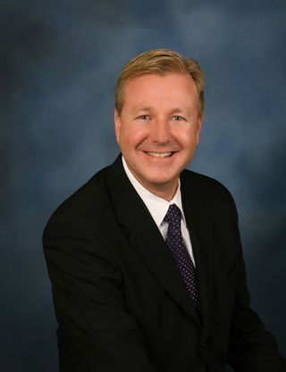 Evert Palmer Selected Folsom City Manager 2