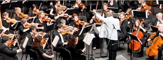 Folsom Symphony Celebrate America