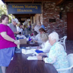 Folsom Historical Society Presents 17th  Annual Antique Evaluation Day 1