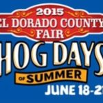 Bacon, Bacon, Bacon – Enter the El Dorado County Fair
