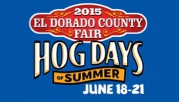 Bacon, Bacon, Bacon - Enter the El Dorado County Fair 1