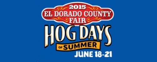 Bacon, Bacon, Bacon - Enter the El Dorado County Fair 2