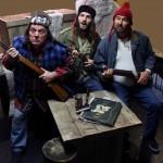 Escanaba in Da Moonlight: Comedy In Sutter Street