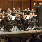 A Spirit of Freedom As Folsom Lake Symphony Celebrates