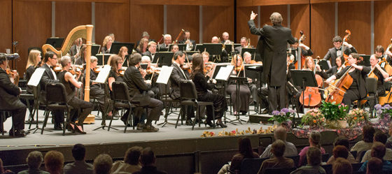 A Spirit of Freedom As Folsom Lake Symphony Celebrates 1