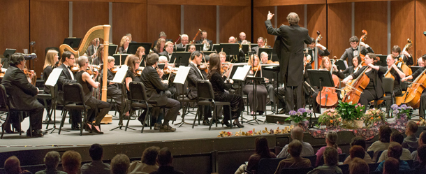 A Spirit of Freedom As Folsom Lake Symphony Celebrates