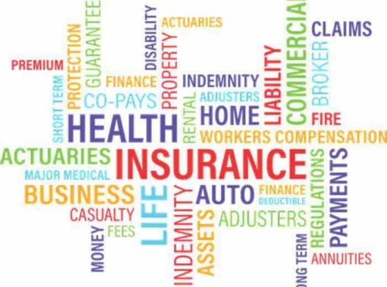 California insurance.